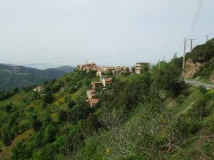 Photo du village Ahdouche vue d'Acharekh